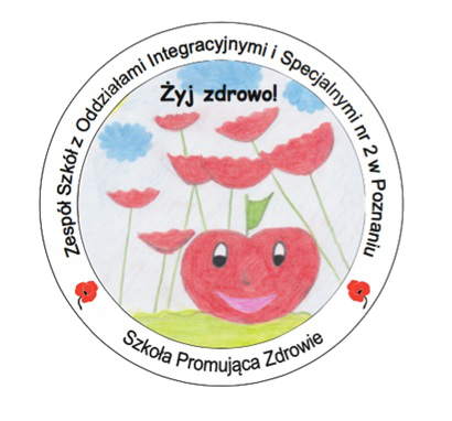 logo projektu zdrowie