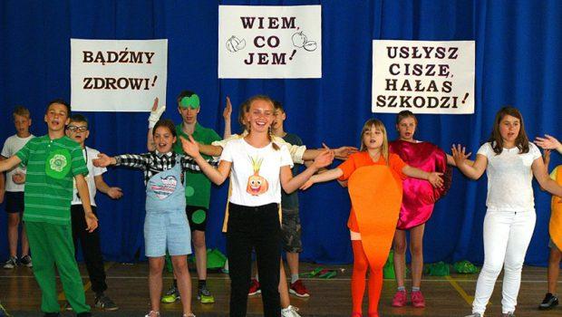 Szkoła Promująca Zdrowie – wojewódzki certyfikat Szkoły Promującej Zdrowie zdobyty!!!