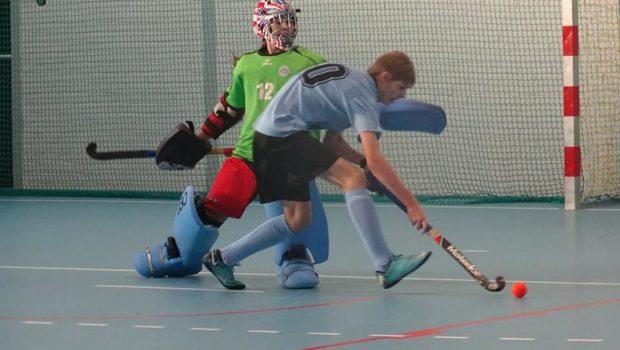 V Międzynarodowy Turniej Hokeja Halowego U-16